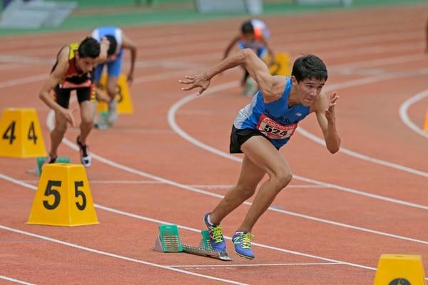 Los expertos no duda de la calidad del joven atleta Juan Diego Castro Villalobos, pero insisten que sin el apoyo adecuado no pasaría de ser una buena promesa.