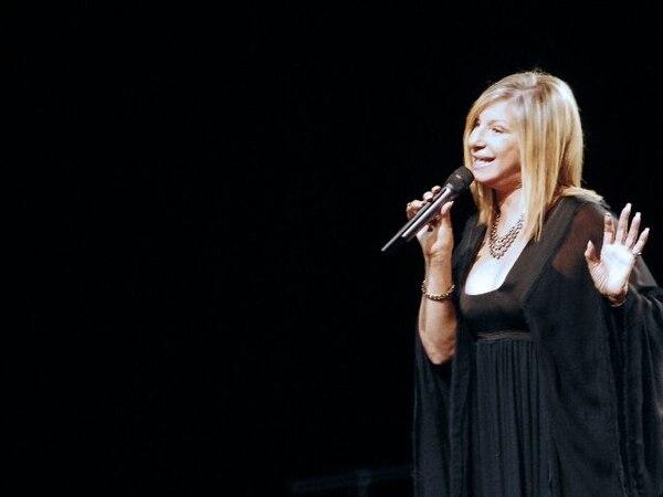Barbra Streisand lanzará nuevo álbum Release Me en octubre - 1
