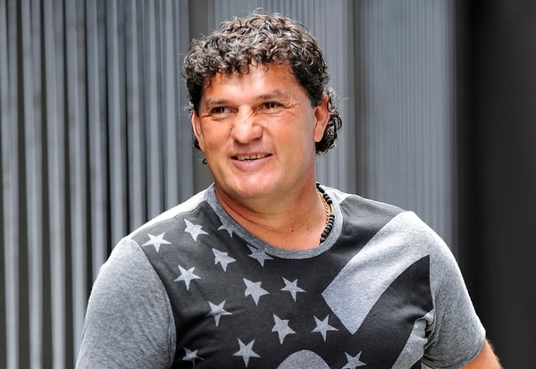 Mauricio Montero jugó con Liga Deportiva Alajuelense hasta 1998.