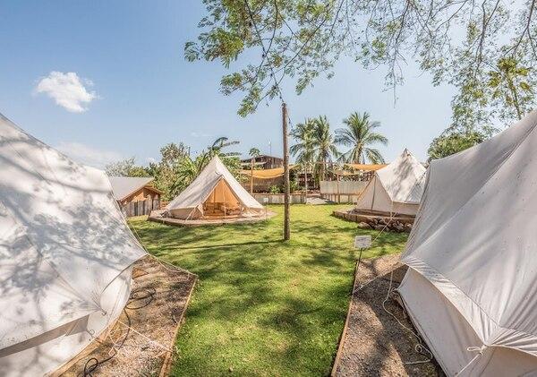 Festival The Move-Ment tendrá lugar en Vida by Selina, en Miramar, una finca de 26 hectáreas, enfocada en bienestar y contacto con la naturaleza.