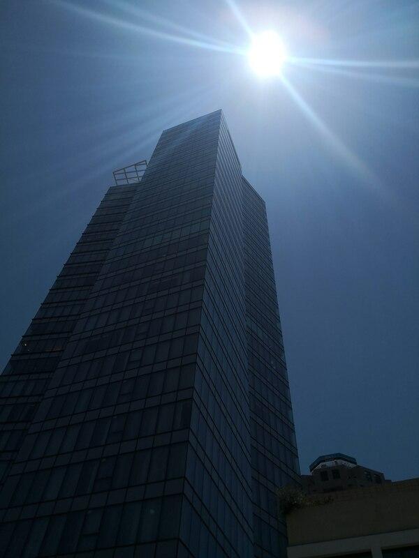 Tel Aviv es la segunda ciudad más grande de Israel con una población de más de 400 mil habitantes. Foto: Jorge Arturo Mora
