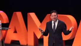 Campaña de Fabricio Alvarado omitió reportar trabajo del 'mejor estratega digital del mundo'