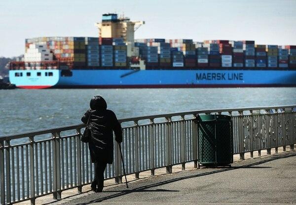 La Cámara de Comercio de Estados Unidos advirtió de que nuevos aranceles impactarán en