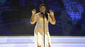 Charlene Stewart llenará de brillos su espectáculo 'Divas en inglés'