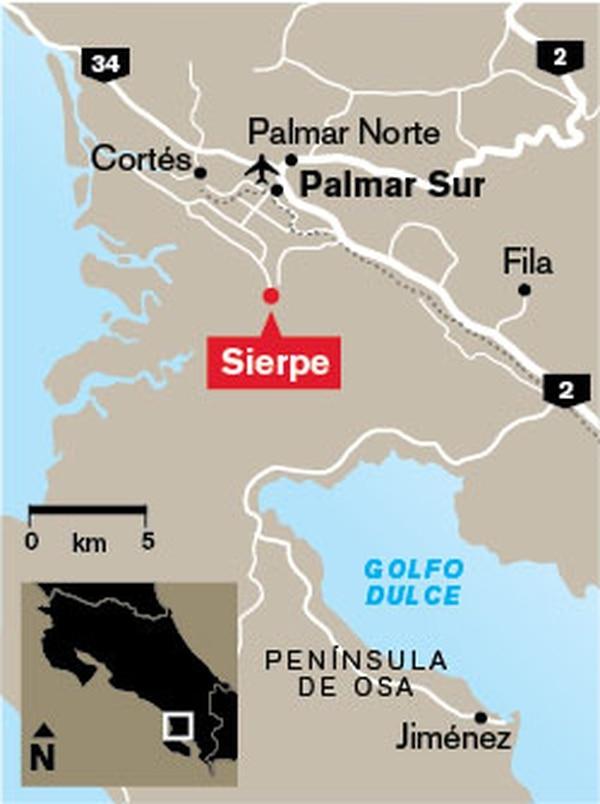 SIERPE