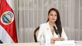 Jefes de fracción abrirán puertas a ministra de Presidencia para dialogar sobre agenda FMI