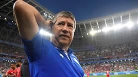Honduras nombra a Hernán Darío 'Bolillo' Gómez como entrenador