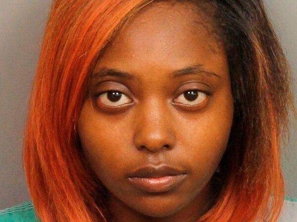 Un gran jurado había acusado a Marshae Jones, de 27 años, de homicidio involuntario porque recibió disparos en el abdomen y perdió el embarazo de cinco meses. / Jefferson County Sheriff's Office via AP, File
