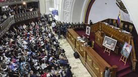 Cancilleres de Latinoamérica condenan ruptura democrática  en Venezuela