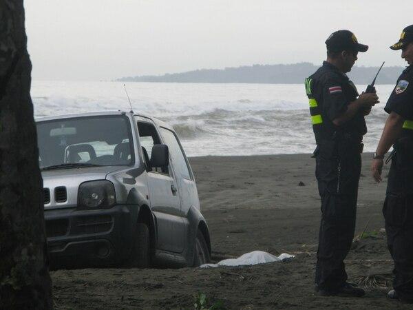 El conservacionista Jairo Mora fue asesinado en mayo del 2013 en playa Moín. La semana pasada, el Tribunal de Juicio de Limón absolvió a siete sospechosos del crimen por errores en la investigación, lo que generó protestas del gremio de ambientalistas. | ARCHIVO