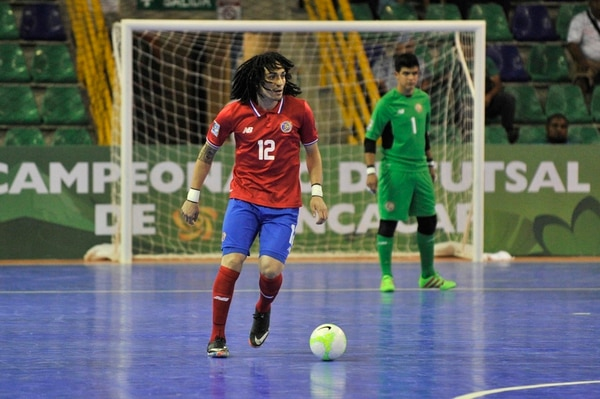 Costa Rica espera sellar el boleto a segunda fase, donde es muy probable que le toque enfrentar a la selección de Portugal. | JOSÉ CORDERO