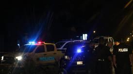 Recluso de 37 años se fuga de cárcel en Pococí