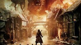 'El hobbit': La guerra estalla en  la  gran montaña