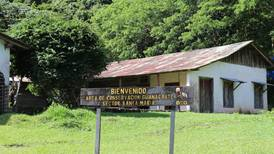 Parque Rincón de la Vieja renovó su zona de acampar