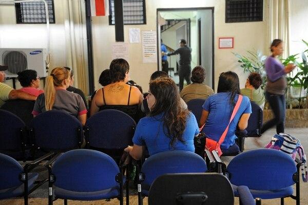 Fonabe solo tiene oficinas en San José. | MAYELA LÓPEZ/ARCHIVO