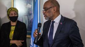 Primer ministro de Haití cesa a fiscal que pidió inculparlo por el asesinato del presidente