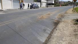 Conductor que persiguió a motociclista hasta matarlo descontará 20 años de cárcel