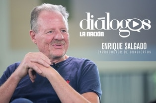 (Video) Diálogos con Enrique Salgado