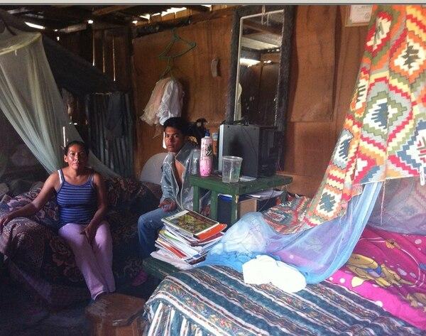 Después del derrocamiento del expresidente Manuel Zelaya, en junio de 2009, la pobreza en Honduras, un país con 8,5 millones de habitantes, aumentó del 58 al 66%.