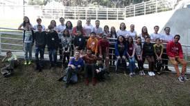 Niños vivieron un 'Verano Científico' en la Universidad de Costa Rica