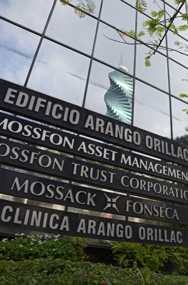 Panamá ha sido muy cuestionado por la filtración de datos del bufete Mossack Fonseca. | ARCHIVO