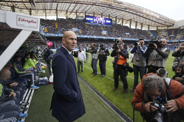El técnico francés anunció que dará uno o dos días de descanso a la plantilla para después