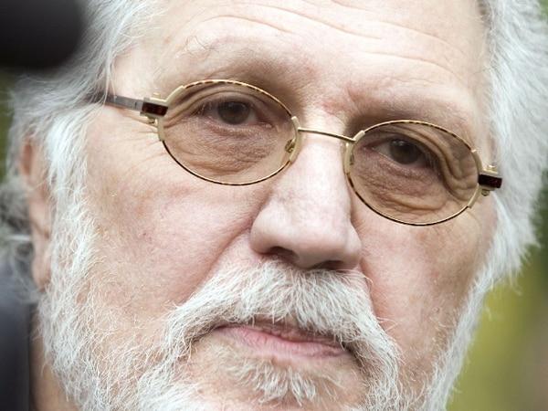 Presentador británico es arrestado por supuesta agresión sexual - 1