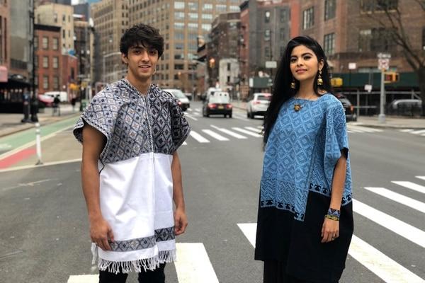 El diseñador chiapaneco Alberto López será uno de los que participará con sus creaciones en la Semana de la Moda de Nueva York; el 7 de febrero se presentará en el Village de Manhattan, el 8 en la galería