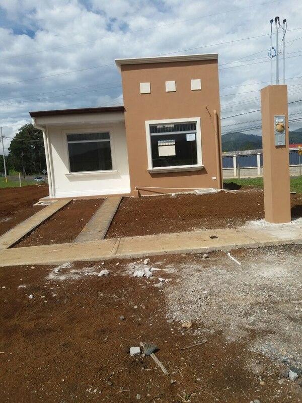 El proyecto de casas en condominio horizontal se desarrolla en fases. La primera es de 376 lotes.