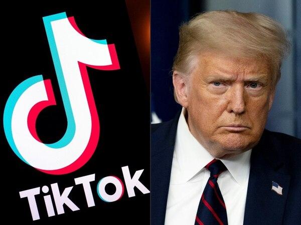 Hace unos días, TikTok se comprometió a tener un alto nivel de transparencia y a permitir el control de sus algoritmos para tranquilizar a usuarios y reguladores. Foto: AFP.