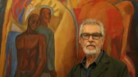 Crisanto Badilla, el artista 'invisible' que triunfa en China