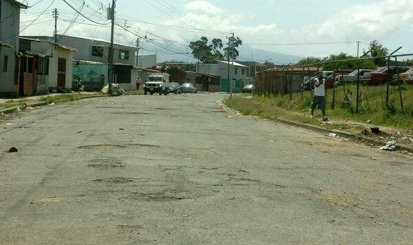 Las autoridades encontraron al herido al costado norte de la guardería que está junto a la escuela. (Foto de archivo con fines ilustrativos).