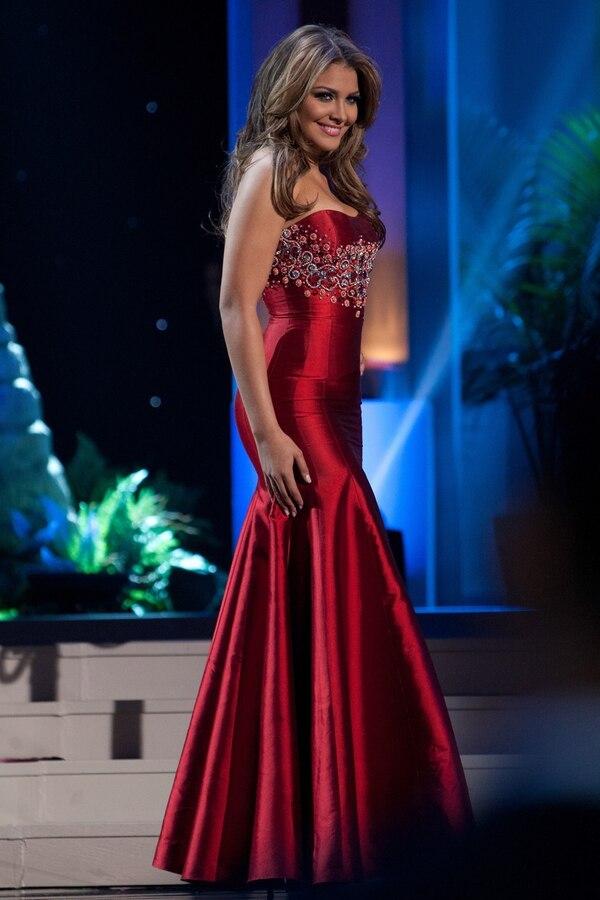 8abda5e146 Ex-Miss Venezuela Migbelis Castellanos acusa a Osmel Sousa por su ...