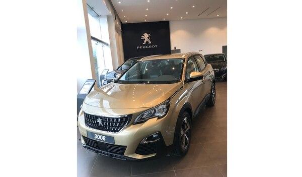 El showroom de Peugeot se localiza en Curridabat, diagonal al Indoor Club. En total, Veinsa Motors tiene nueve puntos de venta en Costa Rica. Esta empresa es la representante de Peugeot y de ocho marcas más de automóviles. Cortesía de Veinsa Motors.