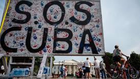 Aumenta la tensión entre Estados Unidos y Cuba