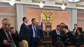 Rusia declara ilegales a los Testigos de Jehová por ser un grupo 'extremista'