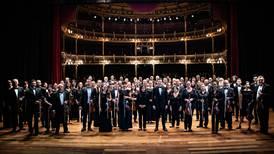 Sinfónica Nacional festeja el Bicentenario con dos conciertos presenciales en el Teatro Nacional