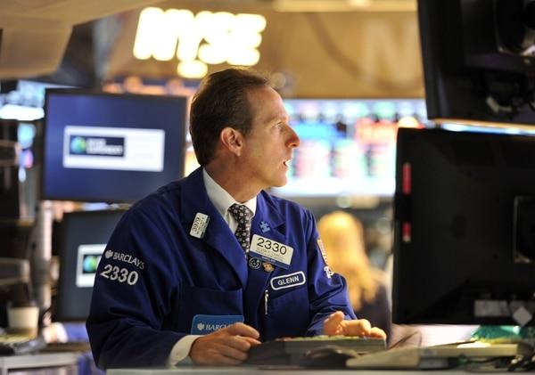 Los rendimientos de los bonos del Tesoro han subido