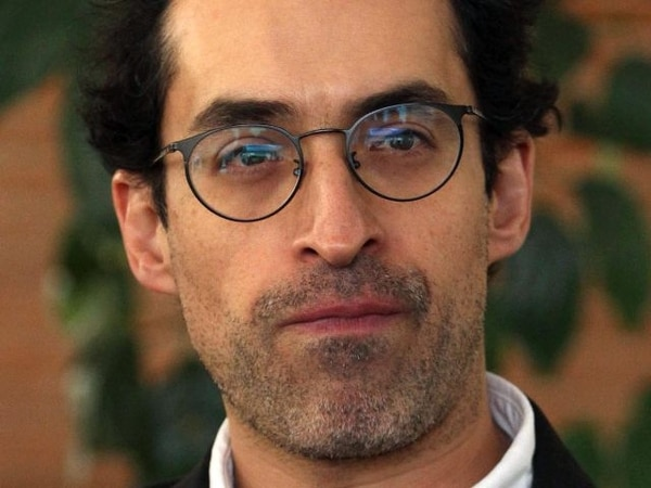 Bruno Bichir.El Universal.Actor.