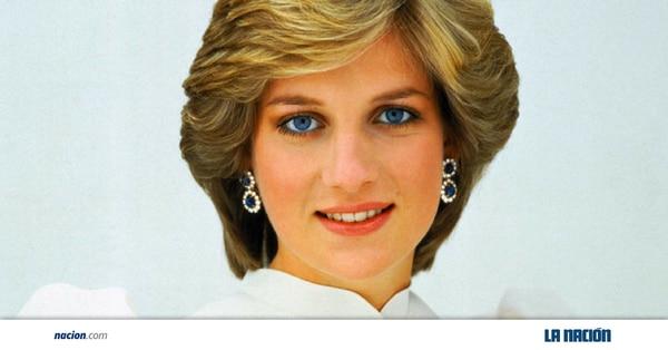 Diana explica en una de las cartas subastadas que el príncipe Enrique, su hijo menor, estaba