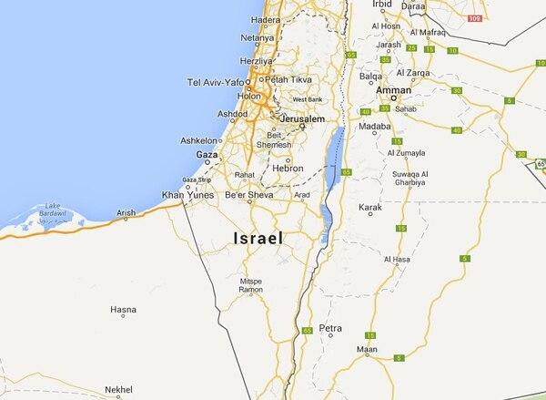 Israel anunció este domingo que suspenderá a Gaza el suministro de materiales de construcción.