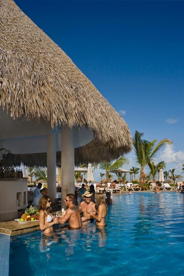 Punta Cana es un sitio atractivo en República Dominicana. | ARCHIVO.