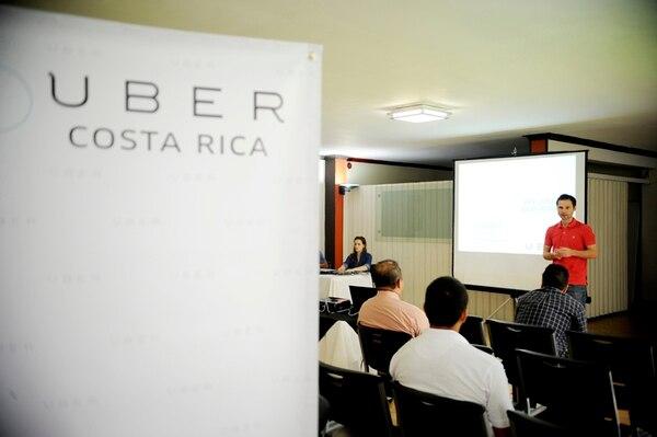 Viaje más largo de Uber duró más de seis horas
