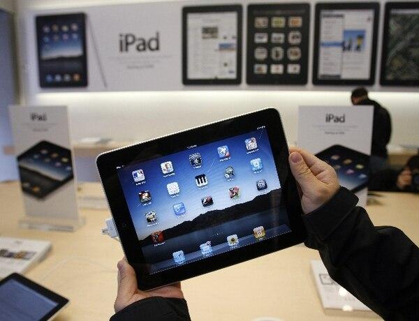 La tienda de Apple es una de las principales fuentes de aplicaciones. | ARCHIVO.