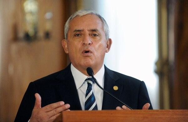 El gobernante de Guatemala, Otto Pérez Molina, se ha visto sacudido por denuncias de corrupción. Su renuncia ha sido exigida por diversas organizaciones y representantes de la sociedad civil guatemalteca.