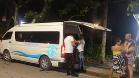 Vacumóvil: estrategia de CCSS ante rechazo de dosis en Puerto Viejo de Talamanca