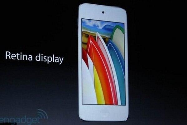 Apple informó hoy de que ha vendido 350 millones de iPods. | ENGADGET