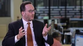 Eli Feinzaig propone eliminar 90 impuestos y reducir exoneraciones