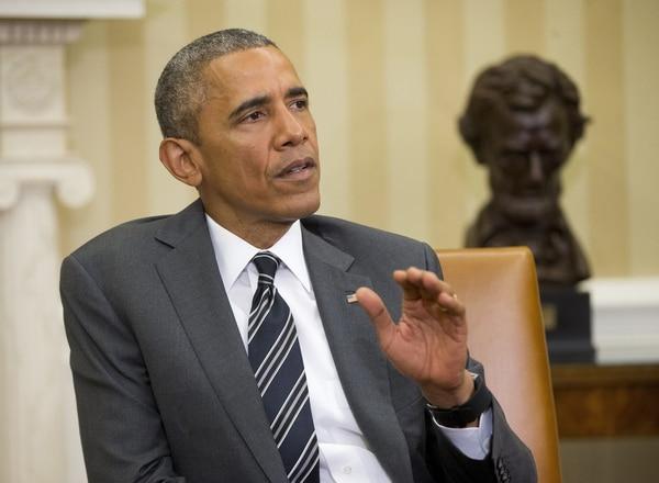 El presidente de los Estados Unidos Barack Obama y los gobiernos de Honduras, El Salvador y Guatemala lanzaron el año pasado un plan para combatir la pobreza y la violencia en la región