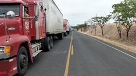 Exportadores regionales piden a Costa Rica suspender medida sanitaria en fronteras por afectar el comercio